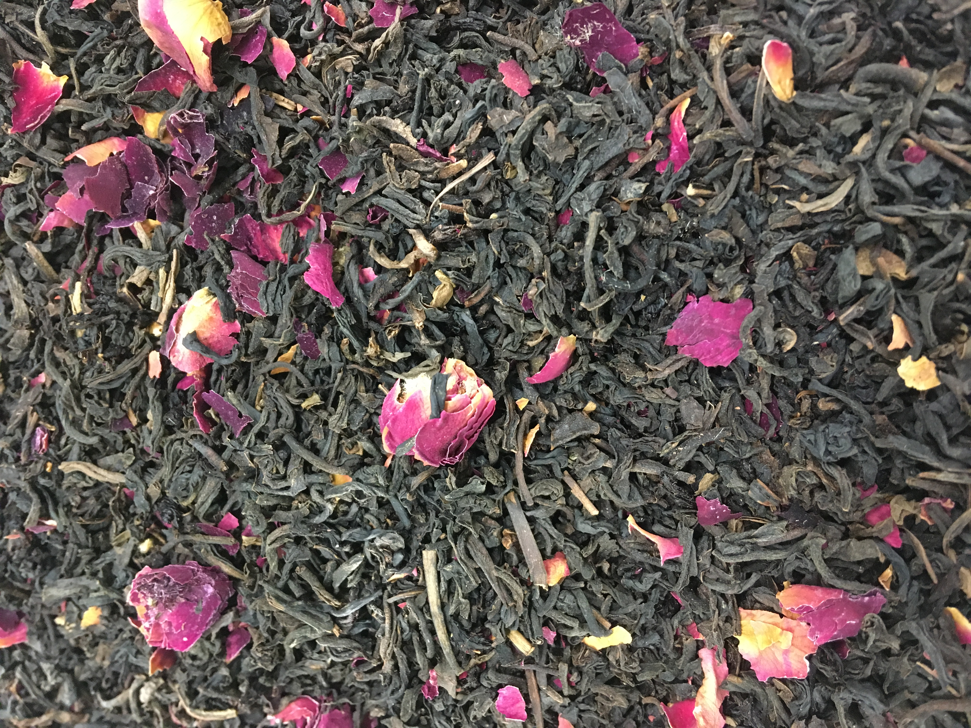 China Rose Oolong